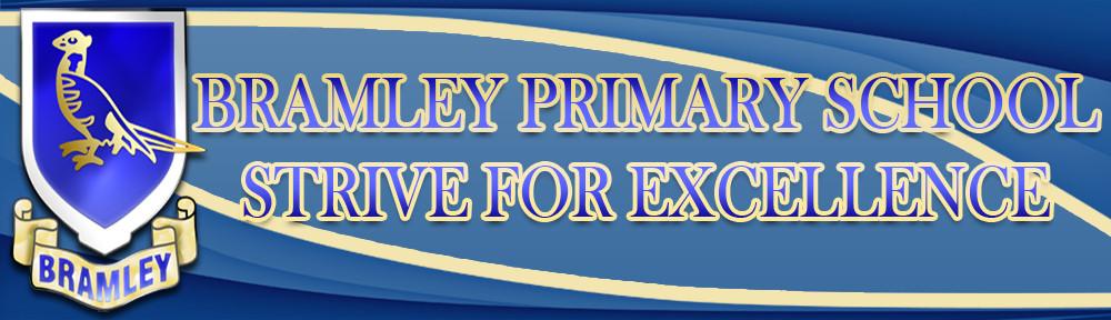 Bramley Primary School