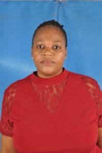 Mrs Wanketa 4P