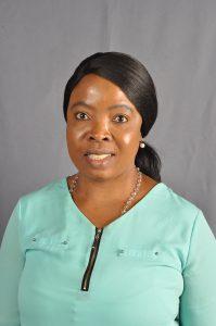 Ms Dlamini 1L