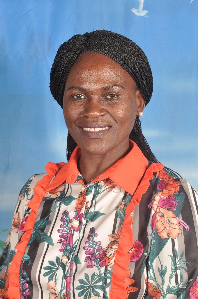 Mrs Mashilwane