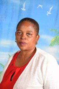 Mrs Mbalati 6P