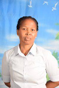 Mrs Ndwalane 5P